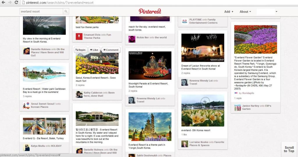 pinterest_everland_resort